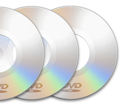 support DVD