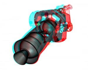 vidéo 3D