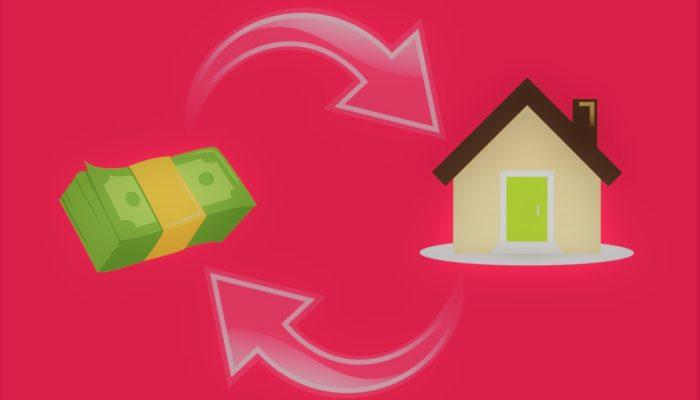 Jimmy Parat parle du prêt immobilier
