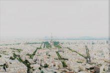 Jimmy Parat : RAPPORT IMMOBILIER PARIS